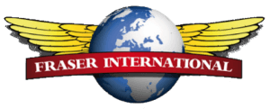 Fraser International Logo