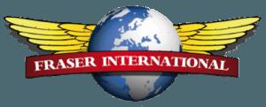 Fraser International Logo